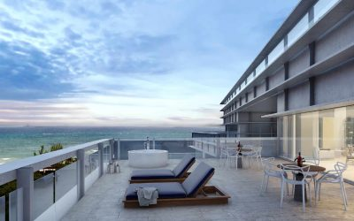 Singular Residence Hotel