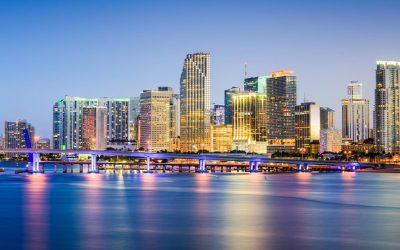 Conozca Porqué Miami Es Uno De Los Mejores Lugares Para Invertir